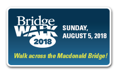 Bridge Walk 2018