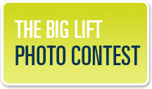 The Big Lift Photo Contest