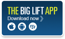The Big Lift App