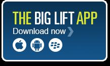The Big Lift App